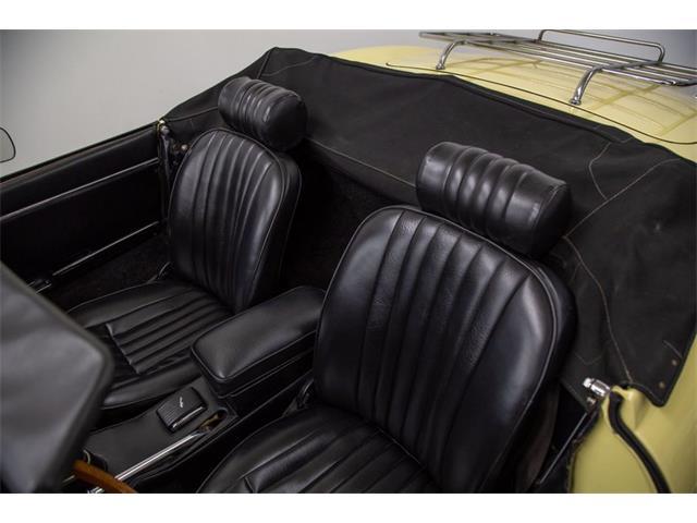 1969 Jaguar E-Type (CC-1381405) for sale in St. Louis, Missouri
