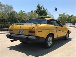 1979 Triumph TR7 (CC-1380141) for sale in Rowlett, Texas