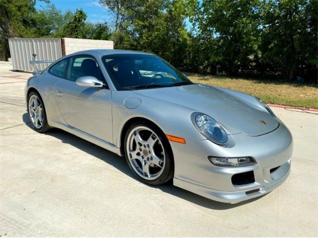 2007 Porsche 911 (CC-1381410) for sale in Cadillac, Michigan