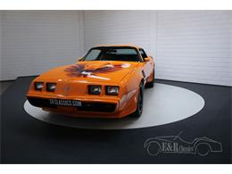 1979 Pontiac Firebird Trans Am (CC-1381418) for sale in Waalwijk, Noord-Brabant