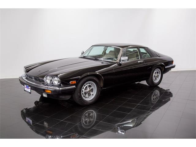 1987 Jaguar XJ (CC-1381429) for sale in St. Louis, Missouri