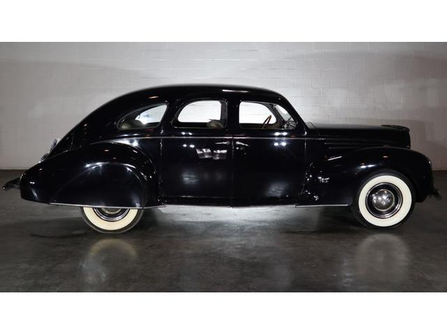 1939 Lincoln Zephyr (CC-1381433) for sale in Jackson, Mississippi