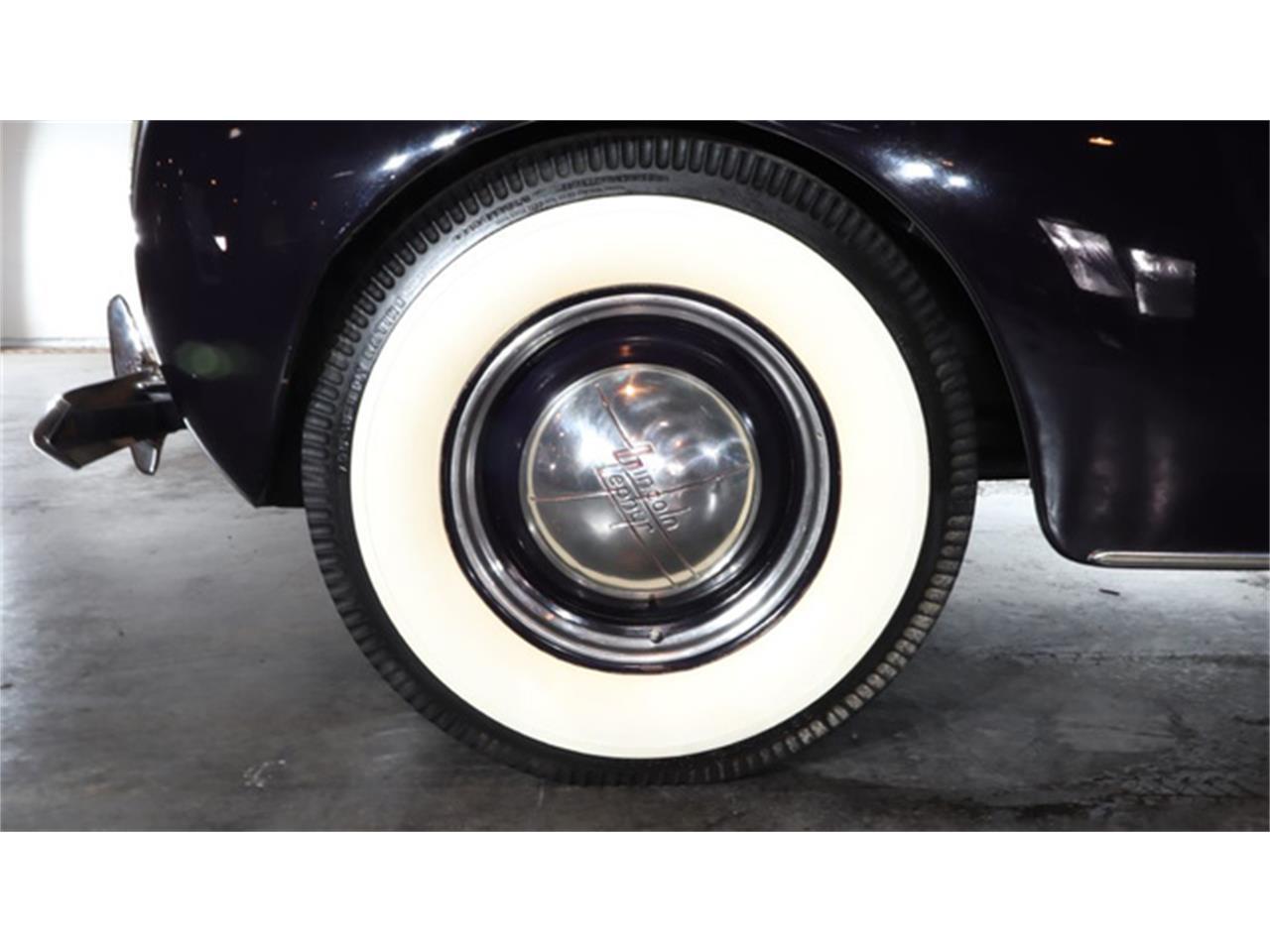 1939 Lincoln Zephyr (CC-1381433) for sale in Jackson, Mississippi