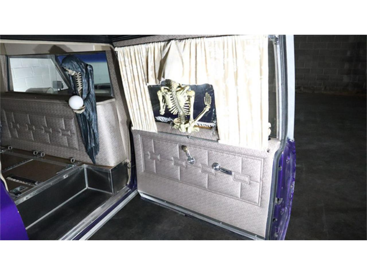 1971 Cadillac Hearse (CC-1381434) for sale in Jackson, Mississippi