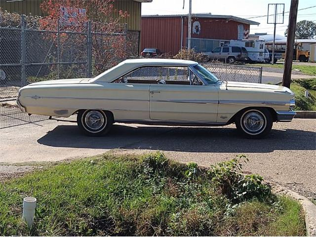 1964 Ford Galaxie 500 (CC-1381439) for sale in Cadillac, Michigan