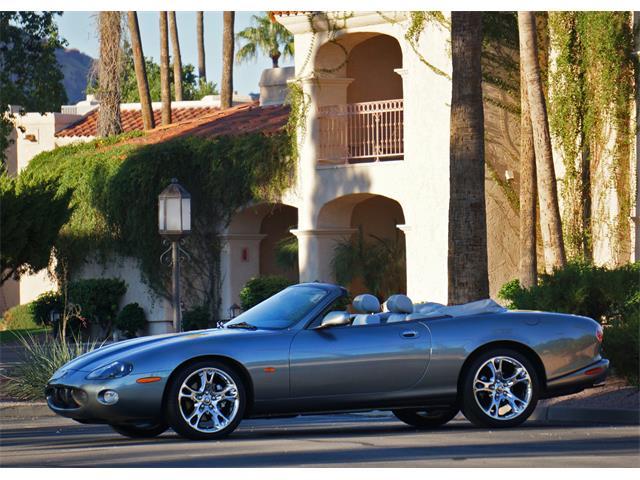 2004 Jaguar XK8 (CC-1380144) for sale in Chandler, Arizona