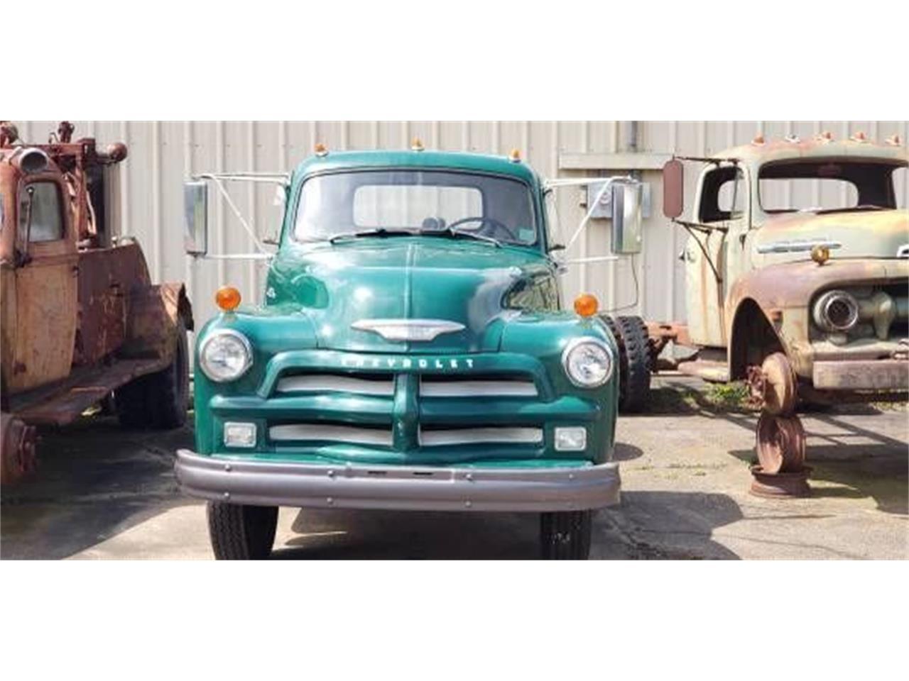 1954 Chevrolet Truck (CC-1381441) for sale in Cadillac, Michigan