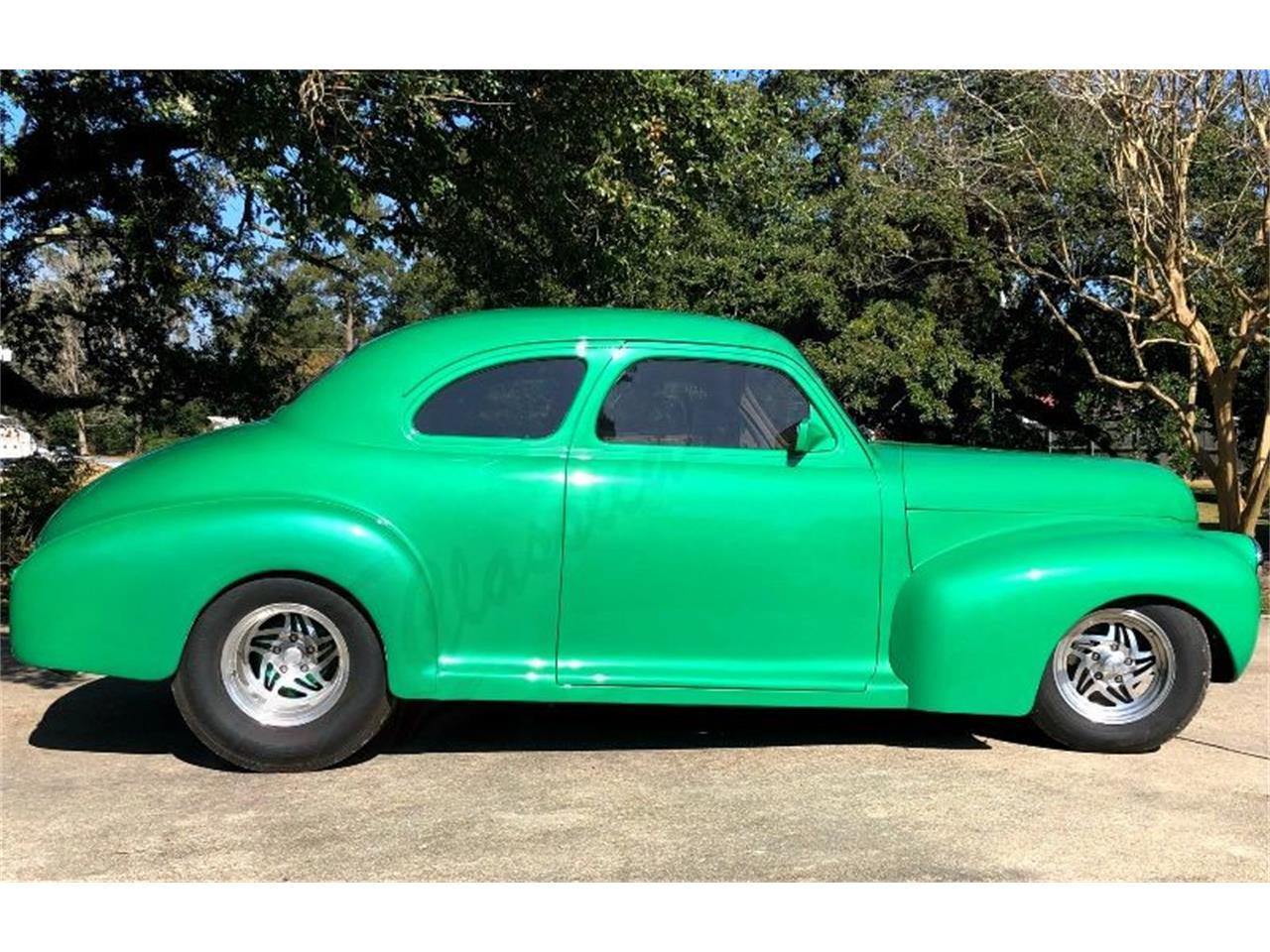 1941 Chevrolet Coupe (CC-1381455) for sale in Arlington, Texas