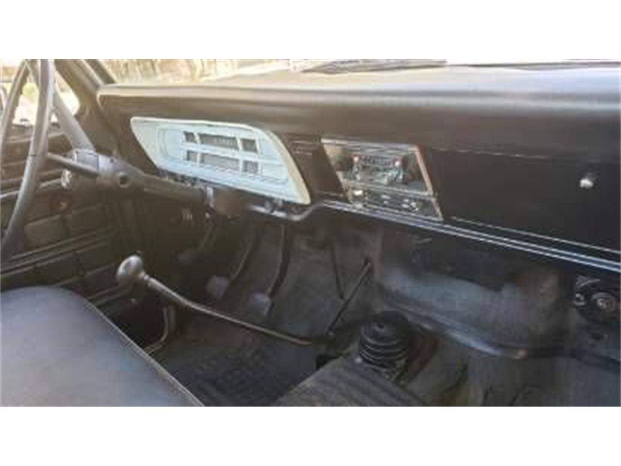 1970 Ford Custom (CC-1381458) for sale in Cadillac, Michigan