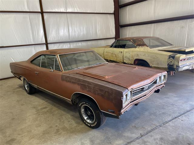 1969 Plymouth GTX (CC-1380146) for sale in Denton, Texas