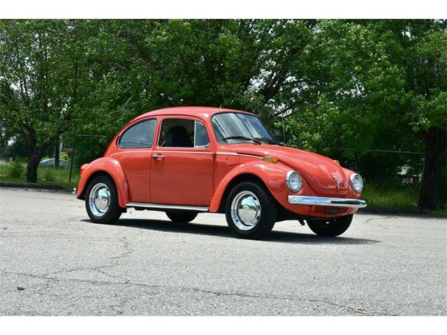 1973 Volkswagen Beetle (CC-1381476) for sale in Youngville, North Carolina
