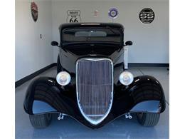 1934 Ford 3-Window Coupe (CC-1380148) for sale in Onalaska, Washington