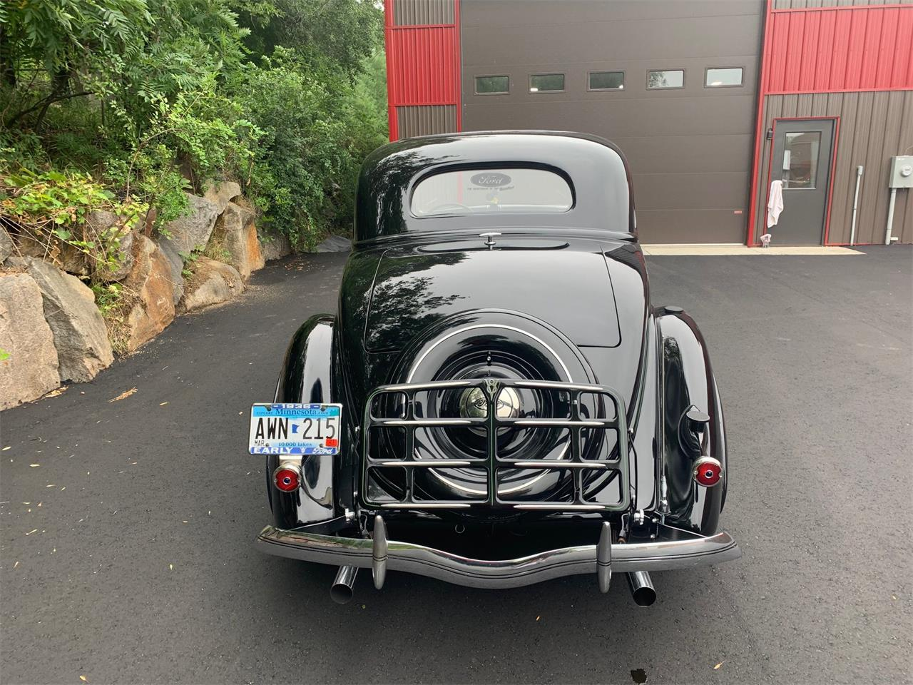 1936 Ford Coupe (CC-1381481) for sale in Annandale, Minnesota