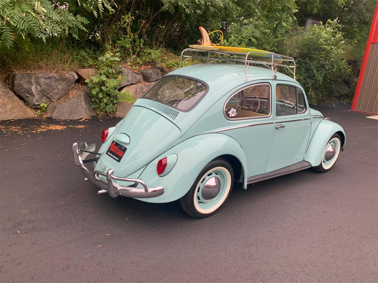 1966 Volkswagen Beetle (CC-1381482) for sale in Annandale, Minnesota