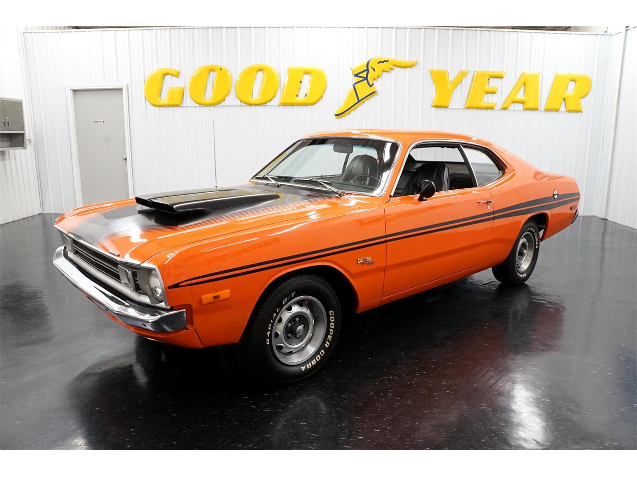 1972 Dodge Demon (CC-1381484) for sale in Homer City, Pennsylvania