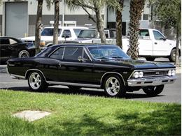 1966 Chevrolet Chevelle (CC-1381491) for sale in Palmetto, Florida