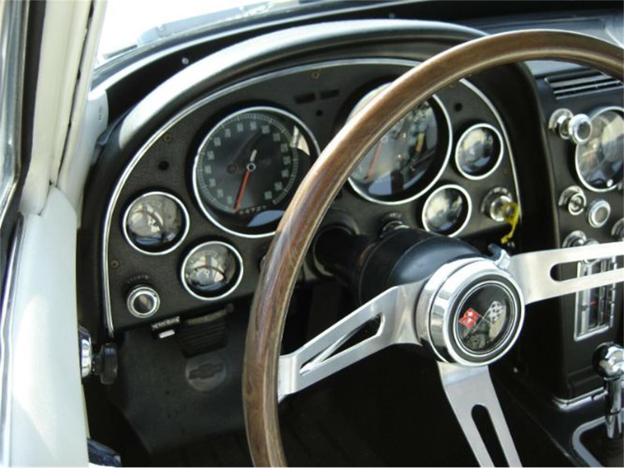 1967 Chevrolet Corvette (CC-1381492) for sale in Cadillac, Michigan
