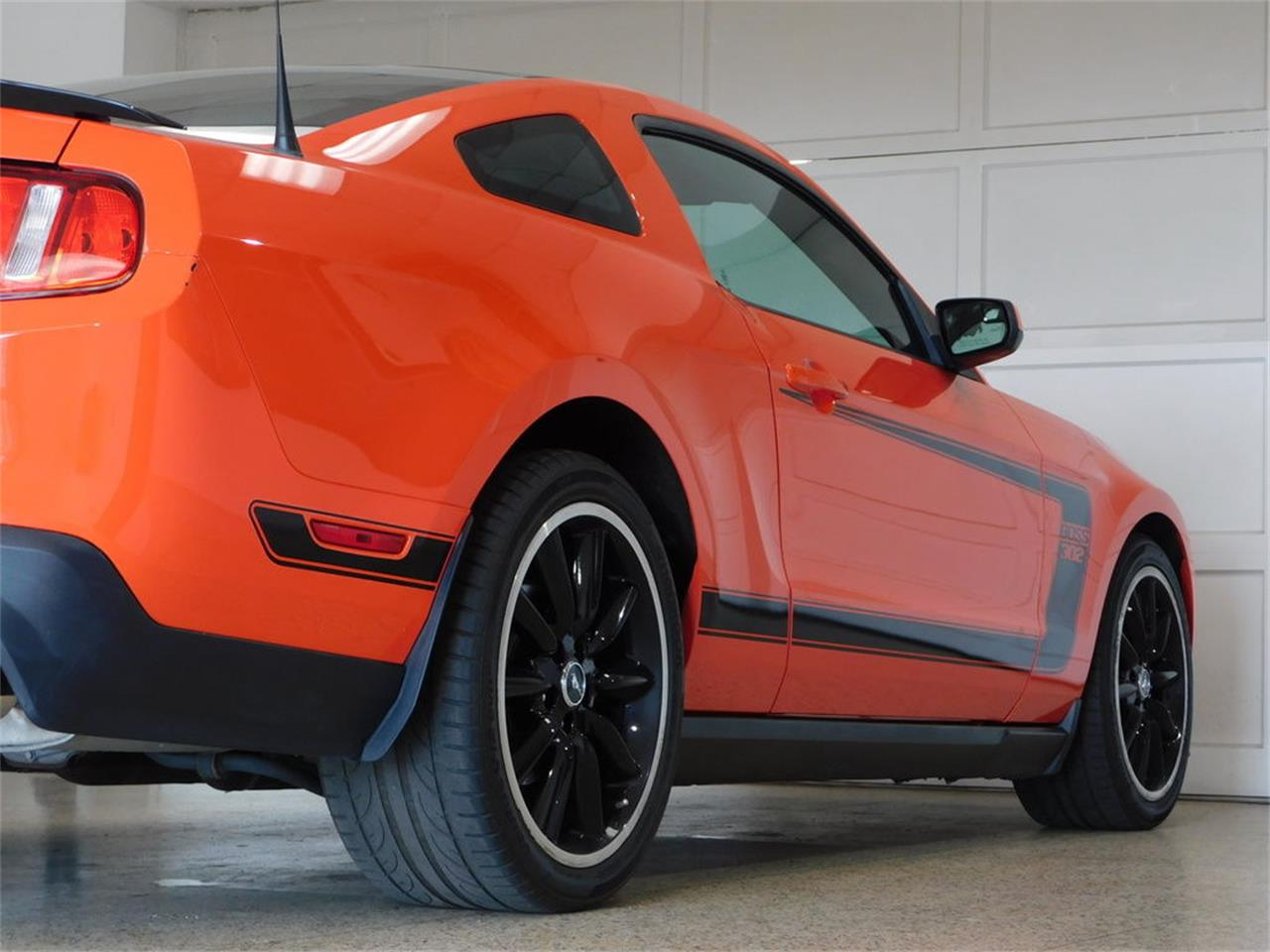 2012 Ford Mustang Boss 302 (CC-1380015) for sale in Hamburg, New York
