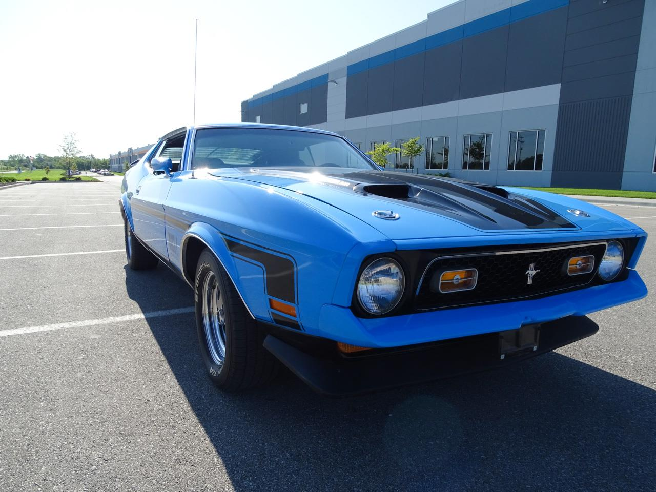 1971 Ford Mustang (CC-1381501) for sale in O'Fallon, Illinois