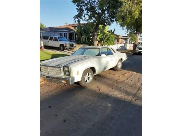 1977 Chevrolet Chevelle (CC-1381508) for sale in Cadillac, Michigan