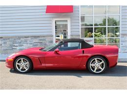 2008 Chevrolet Corvette (CC-1381511) for sale in Clifton Park, New York