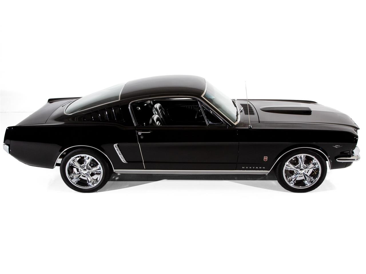 1965 Ford Mustang (CC-1381518) for sale in Des Moines, Iowa