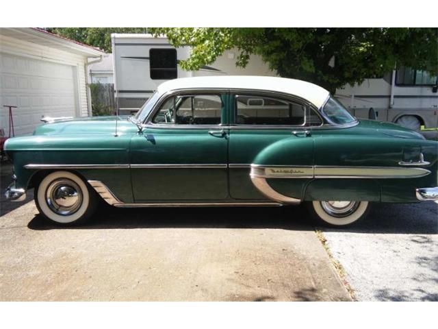 1953 Chevrolet Sedan (CC-1381524) for sale in Cadillac, Michigan