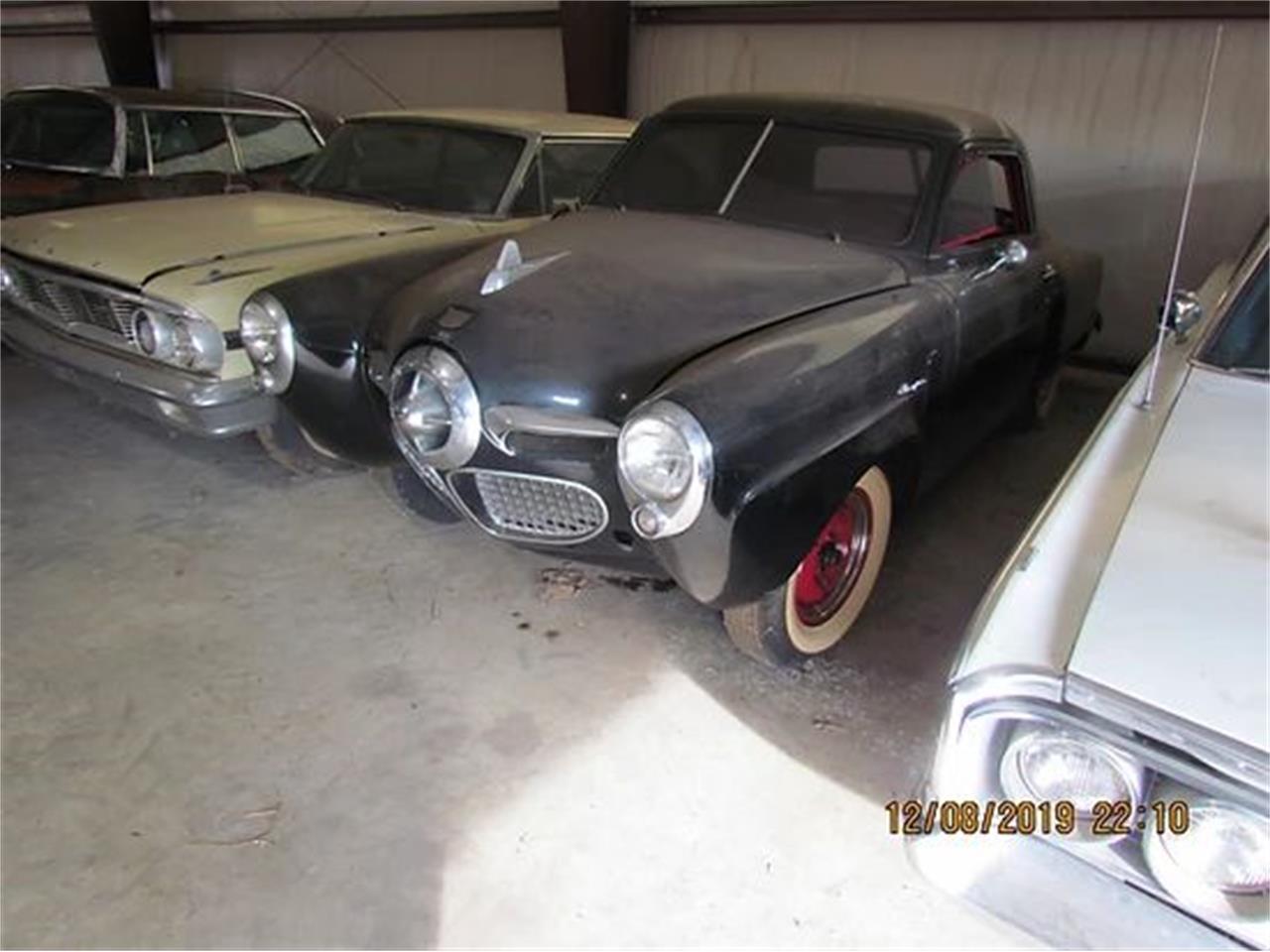 1950 Studebaker Champion (CC-1381529) for sale in Cadillac, Michigan