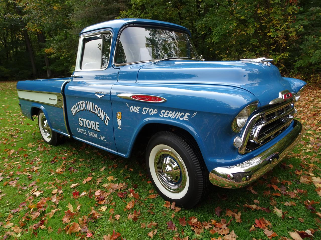 for sale 1957 chevrolet cameo in dodge center, minnesota cars - dodge center, mn at geebo