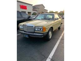 1979 Mercedes-Benz 280CE (CC-1381533) for sale in Cadillac, Michigan