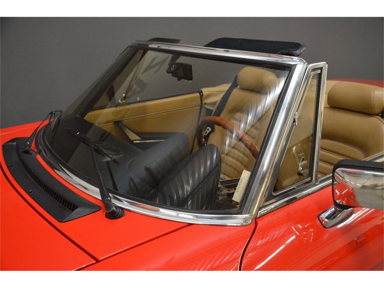 1981 Alfa Romeo Spider (CC-1381535) for sale in Lebanon, Tennessee