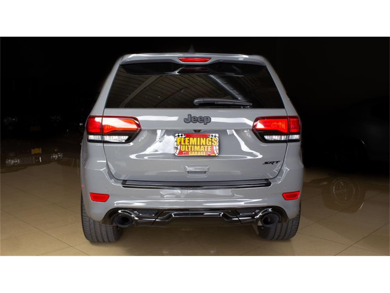 2020 Jeep Grand Cherokee (CC-1381541) for sale in Rockville, Maryland