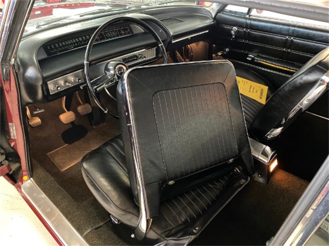 1963 Chevrolet Impala SS (CC-1381548) for sale in Columbus, Ohio