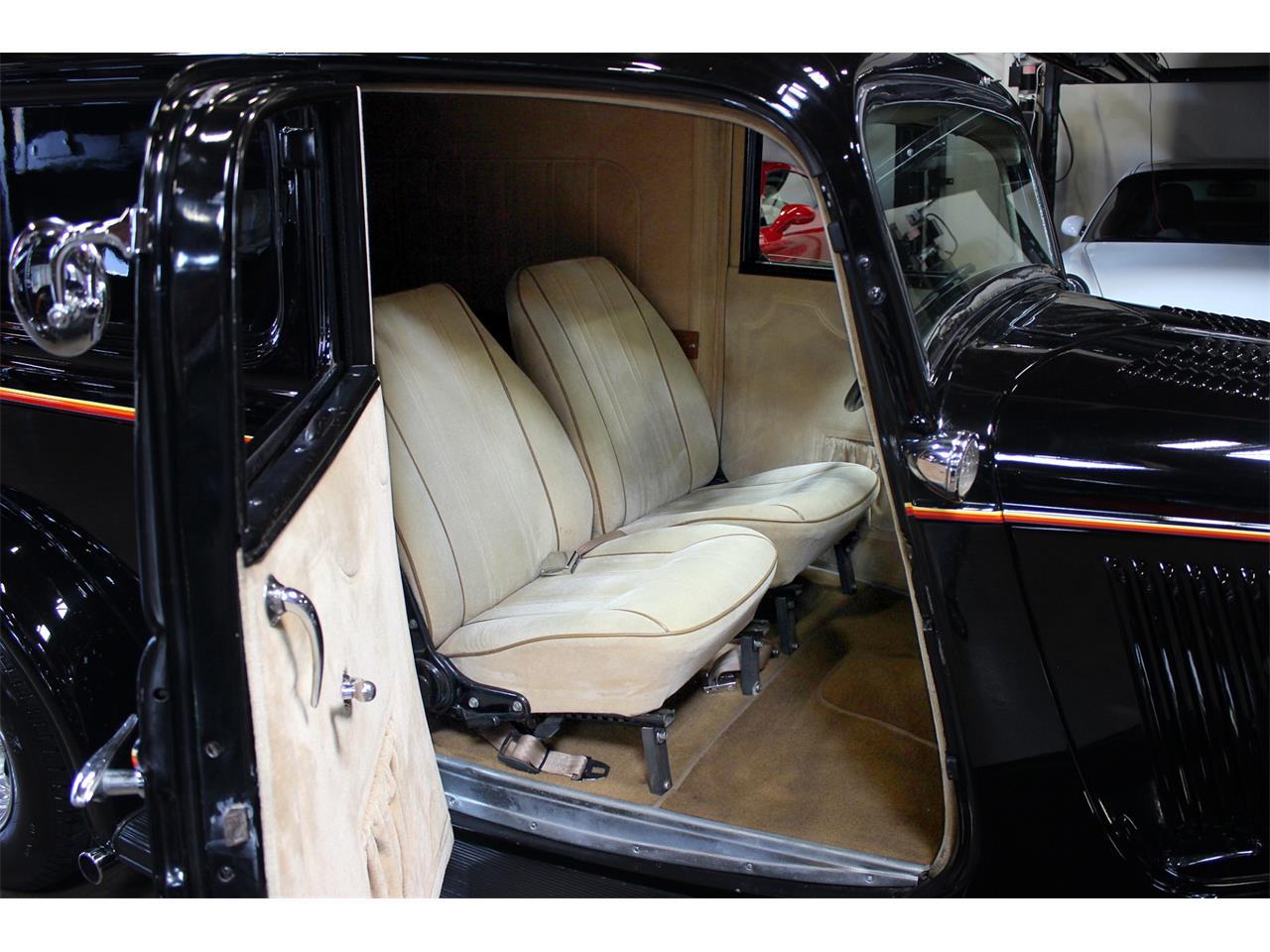 1934 Ford Sedan Delivery (CC-1381551) for sale in San Carlos, California