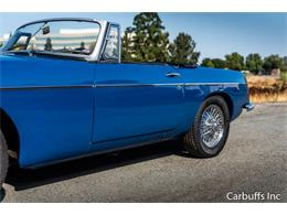 1965 MG MGB (CC-1381559) for sale in Concord, California