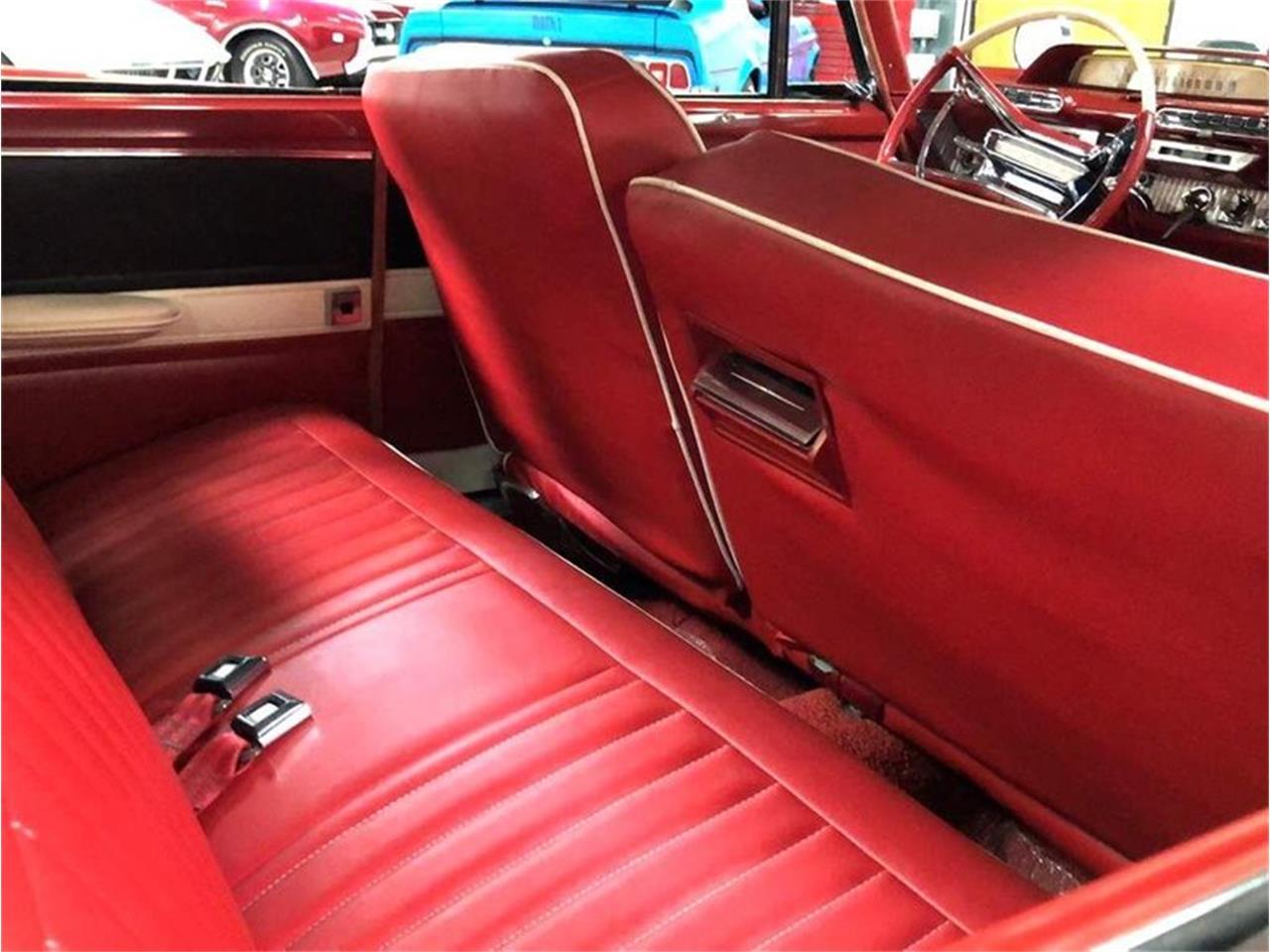 1961 DeSoto Adventurer (CC-1381561) for sale in Gurnee, Illinois