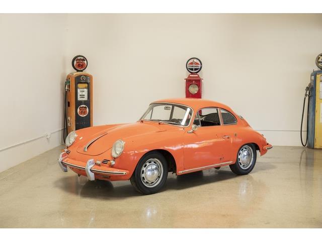 1964 Porsche 356 (CC-1381571) for sale in Pleasanton, California