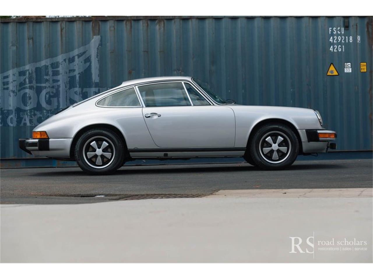1977 Porsche 911 (CC-1381572) for sale in Raleigh, North Carolina
