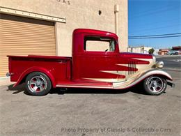 1935 Chevrolet Custom (CC-1381588) for sale in Las Vegas, Nevada