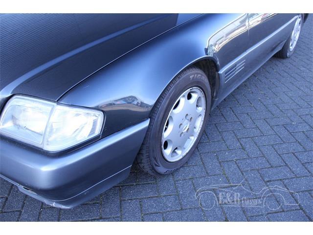 1993 Mercedes-Benz 300SL (CC-1381597) for sale in Waalwijk, Noord-Brabant