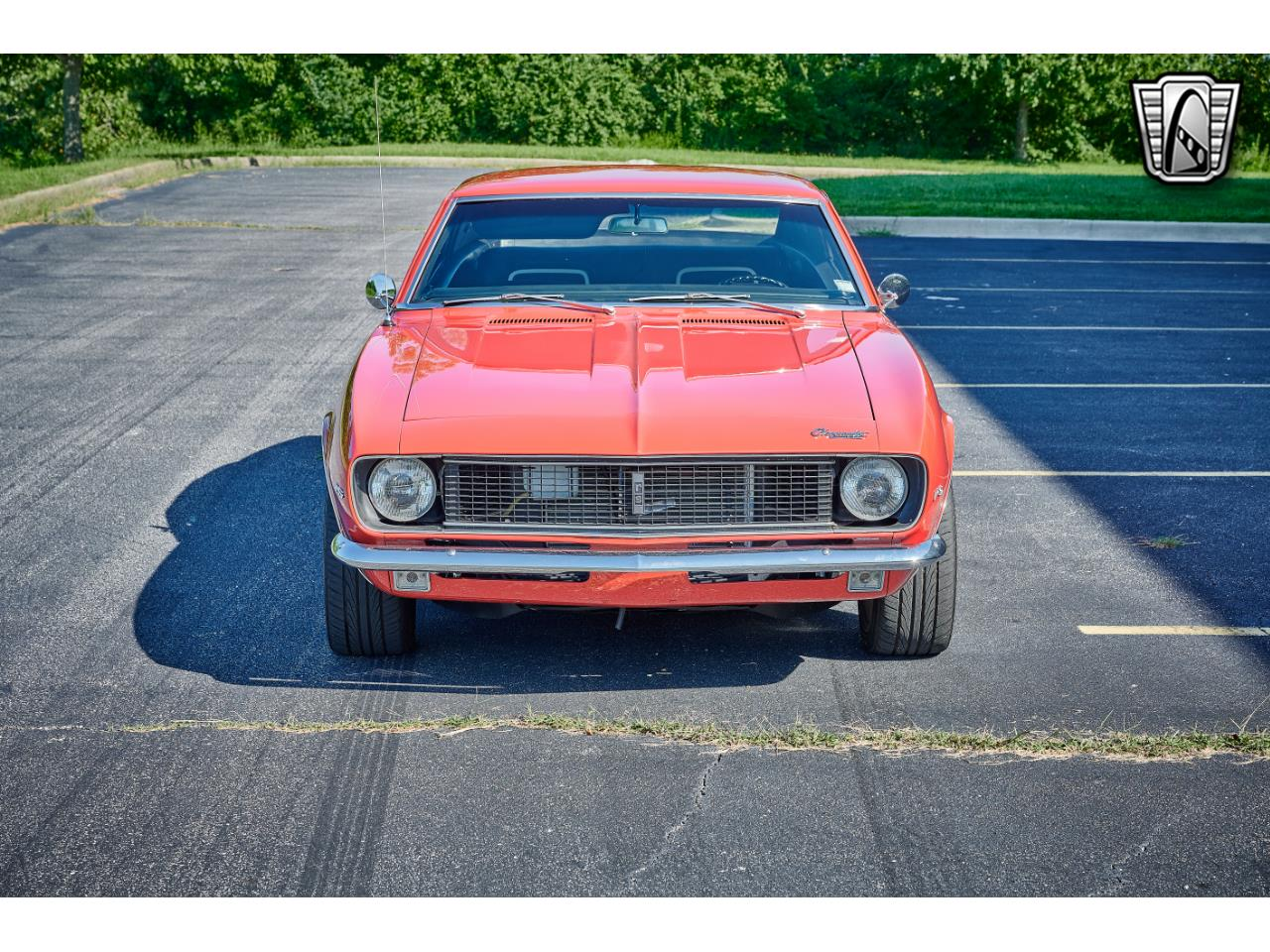 1967 Chevrolet Camaro (CC-1381601) for sale in O'Fallon, Illinois