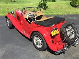 1950 MG TD (CC-1381604) for sale in Schroon Lake, New York