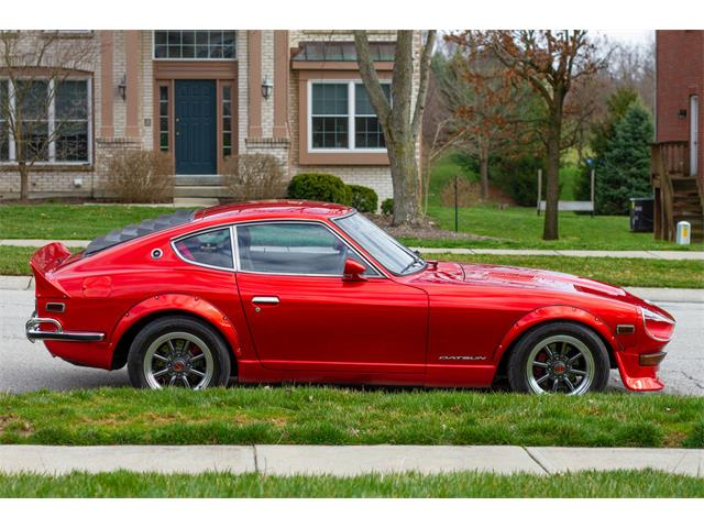1972 Datsun 240Z (CC-1380161) for sale in Cincinnati, Ohio