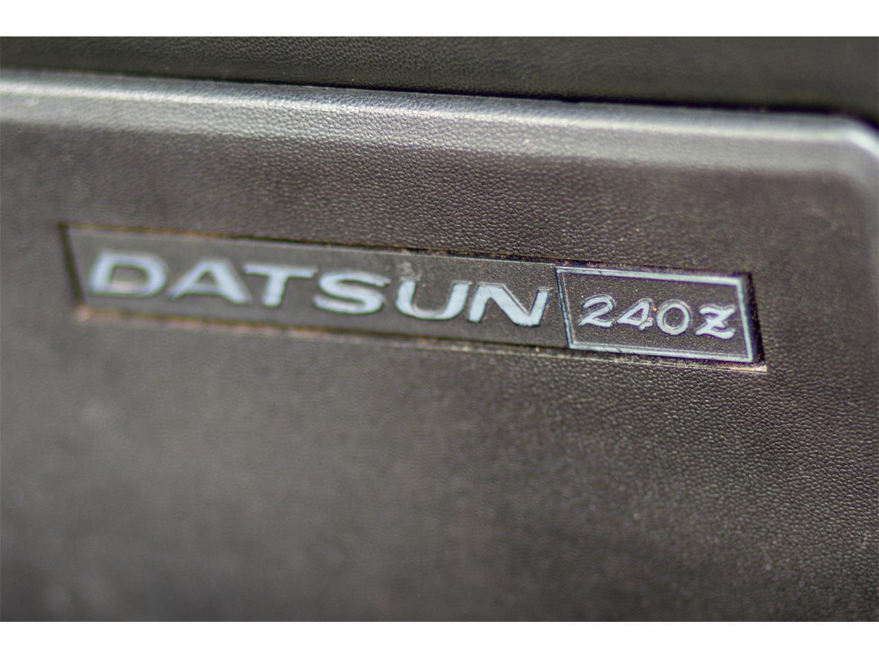 1972 Datsun 240Z (CC-1380161) for sale in Cincinnati, Ohio