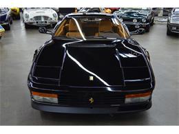 1990 Ferrari Testarossa (CC-1381613) for sale in Huntington Station, New York