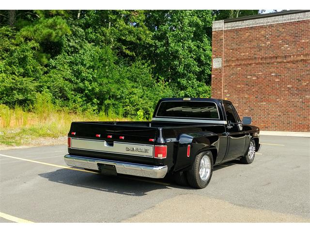 1987 Chevrolet 1 Ton Dually (CC-1381616) for sale in Cumming, Georgia