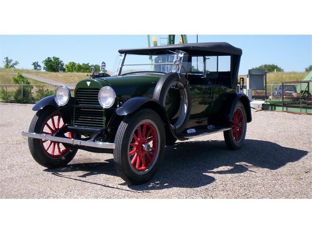 1920 Hudson Automobile (CC-1381621) for sale in Brighton, Michigan