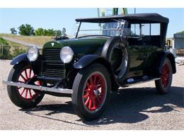 1920 Hudson Automobile (CC-1381621) for sale in Brighton, Michigan