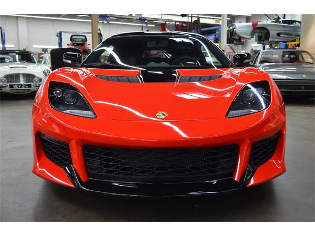 2020 Lotus Evora (CC-1381622) for sale in Huntington Station, New York