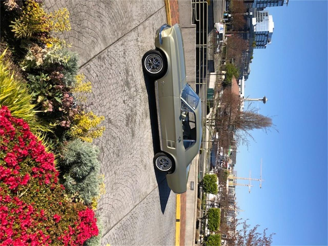 1967 Ford Mustang (CC-1381626) for sale in Bremerton, Washington